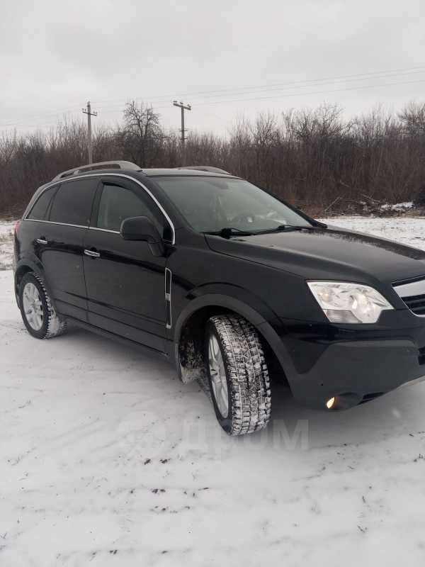 Opel Antara, 2008 год, 510 000 руб.