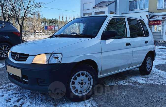 Mazda Demio, 2000 год, 97 000 руб.