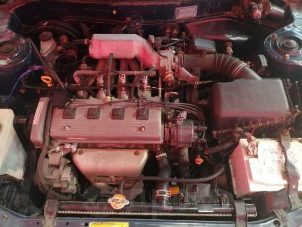Toyota Sprinter, 1995 год, 169 900 руб.