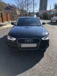 Audi A4, 2013 год, 800 000 руб.