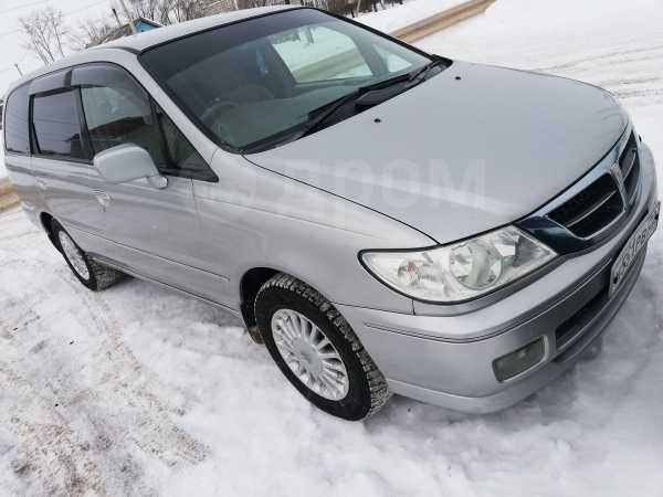 Nissan Presage, 2001 год, 345 000 руб.