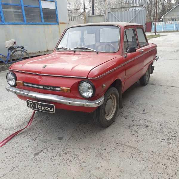 ЗАЗ ЗАЗ, 1980 год, 25 000 руб.