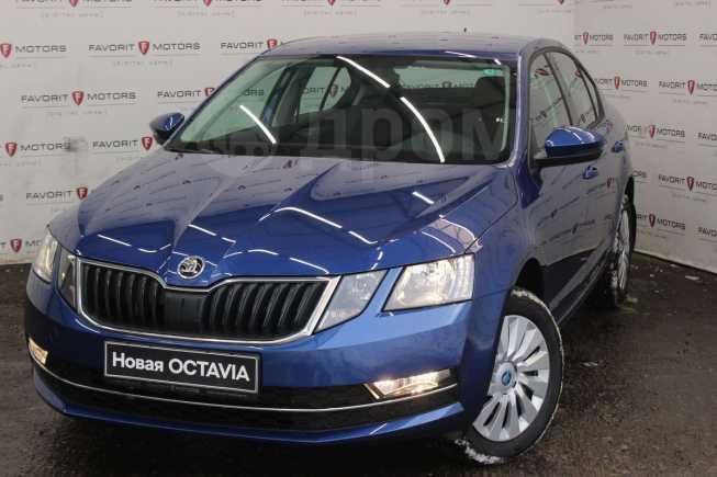 Skoda Octavia, 2020 год, 1 450 400 руб.