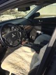 Mitsubishi Galant, 2008 год, 550 000 руб.
