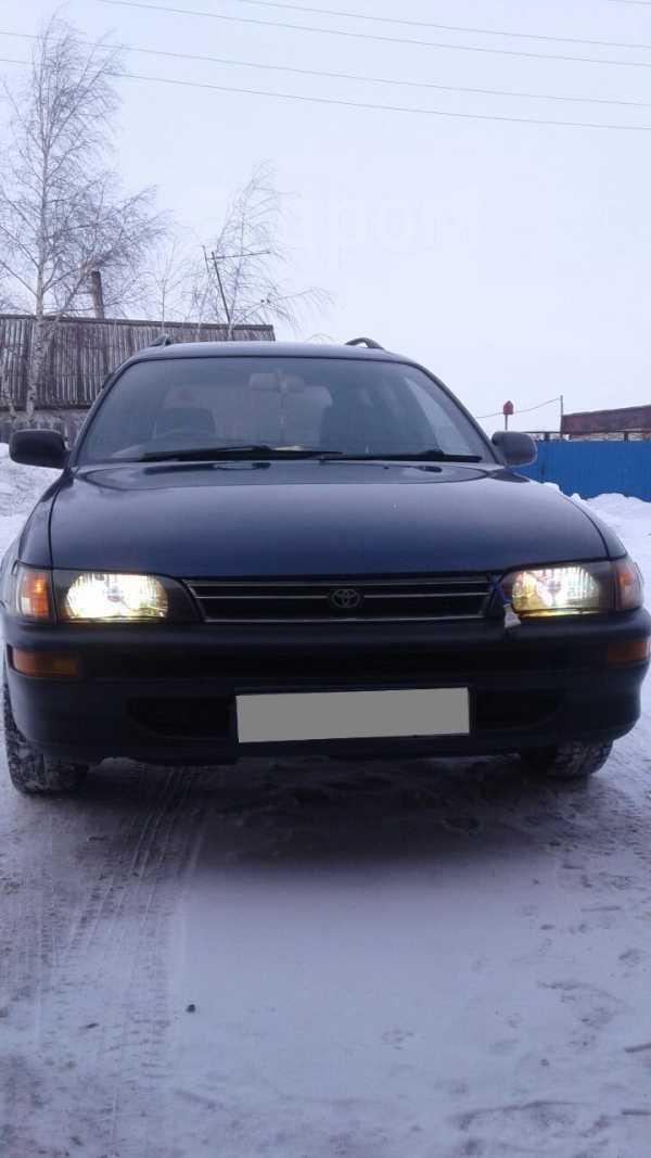 Toyota Sprinter, 1997 год, 148 000 руб.