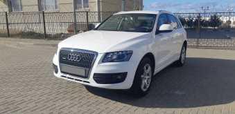 Севастополь Audi Q5 2010