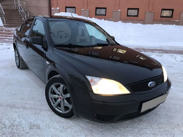 Ford Mondeo, 2006 год, 222 222 руб.