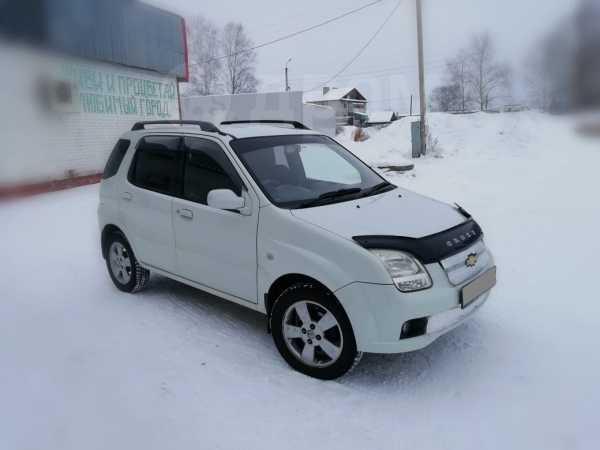 Chevrolet Cruze, 2002 год, 250 000 руб.