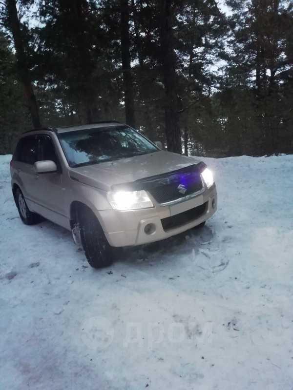 Suzuki Grand Vitara, 2006 год, 595 000 руб.