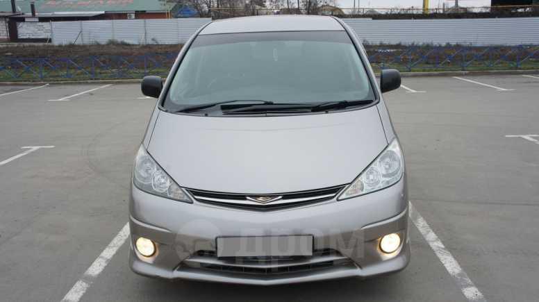 Toyota Estima, 2004 год, 630 000 руб.