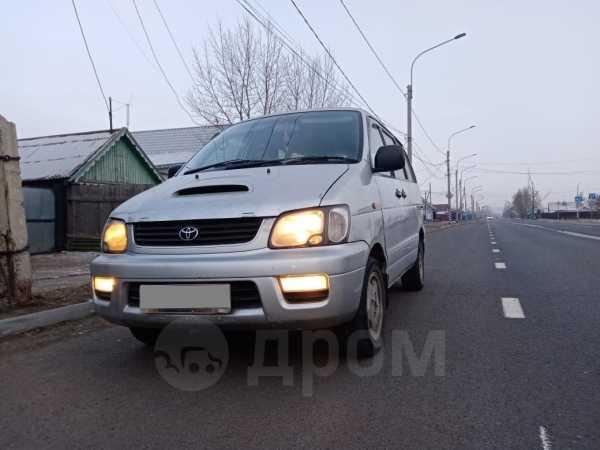 Toyota Lite Ace Noah, 2000 год, 330 000 руб.