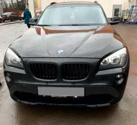 Санкт-Петербург BMW X1 2012