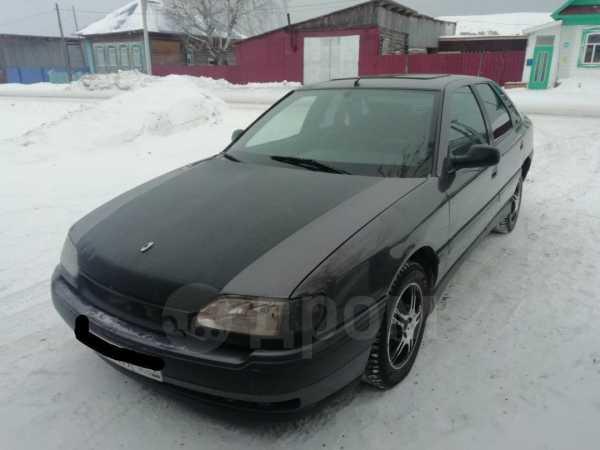 Renault Safrane, 1993 год, 45 000 руб.