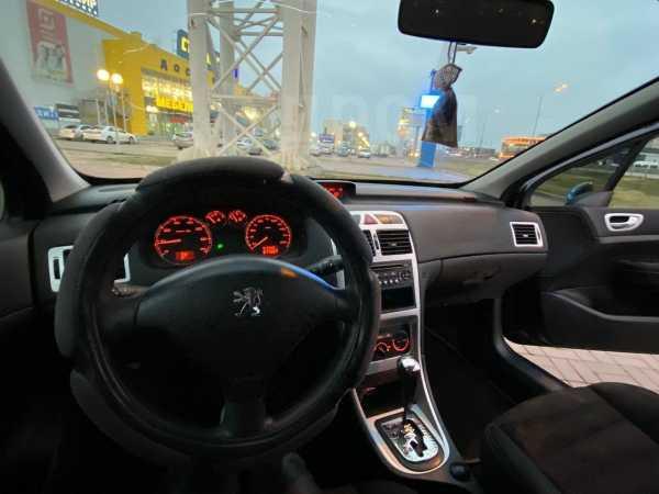 Peugeot 307, 2007 год, 215 000 руб.