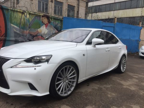 Lexus IS250, 2014 год, 1 300 000 руб.