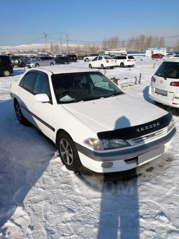 Toyota Carina, 1998 год, 248 000 руб.