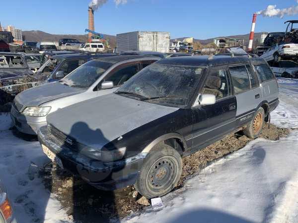 Toyota Sprinter Carib, 1988 год, 65 000 руб.