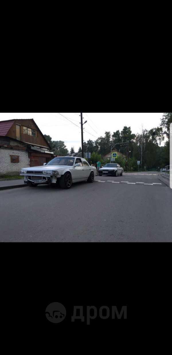 Toyota Cresta, 1988 год, 150 000 руб.