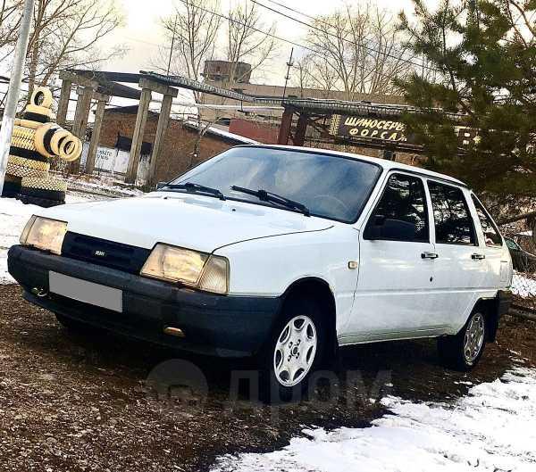 ИЖ 2126 Ода, 2003 год, 56 000 руб.