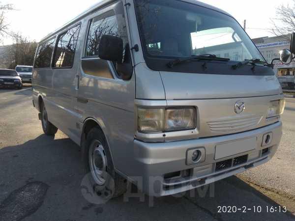 Mazda Bongo Brawny, 2002 год, 405 000 руб.