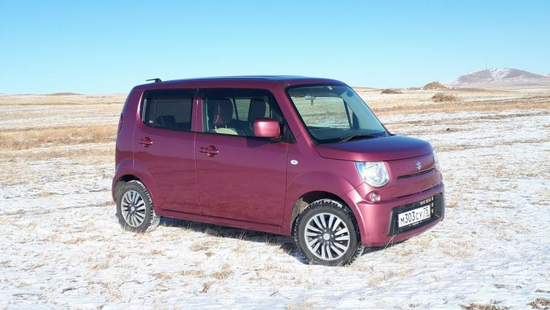 Suzuki MR Wagon, 2014 год, 325 000 руб.