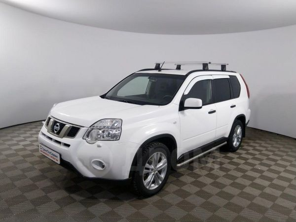 Nissan X-Trail, 2012 год, 744 000 руб.