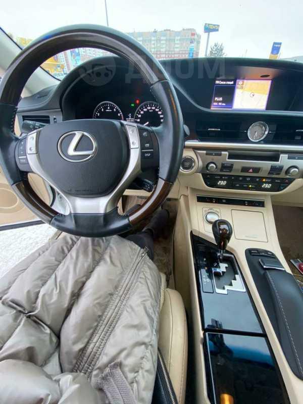 Lexus ES250, 2014 год, 1 310 000 руб.