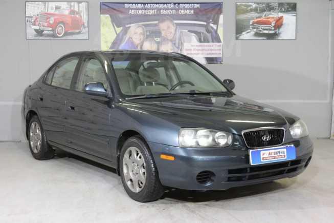 Hyundai Elantra, 2001 год, 175 000 руб.