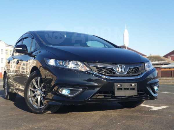 Honda Jade, 2016 год, 1 000 000 руб.