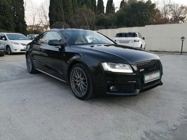 Audi S5, 2010 год, 799 000 руб.