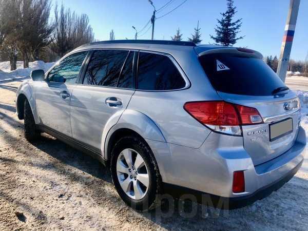 Subaru Outback, 2012 год, 845 000 руб.