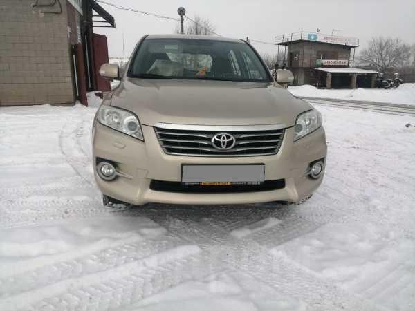 Toyota RAV4, 2011 год, 785 000 руб.