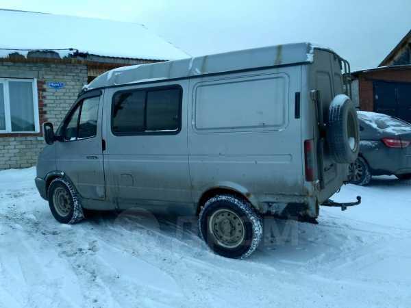 ГАЗ 2217, 2006 год, 135 000 руб.