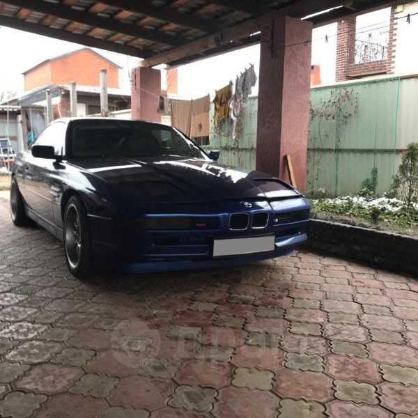 BMW 8-Series, 1991 год, 1 300 000 руб.
