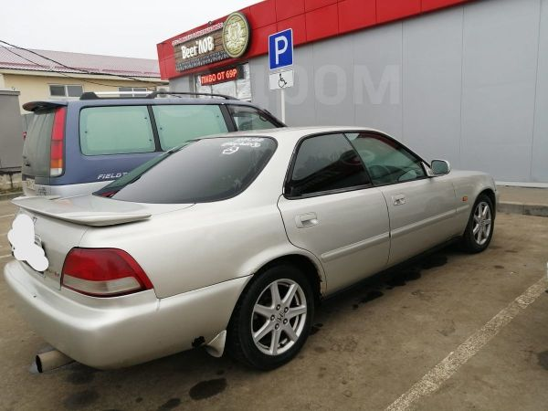 Honda Inspire, 1997 год, 155 000 руб.