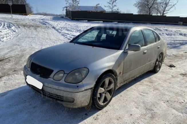 Lexus GS300, 1999 год, 270 000 руб.