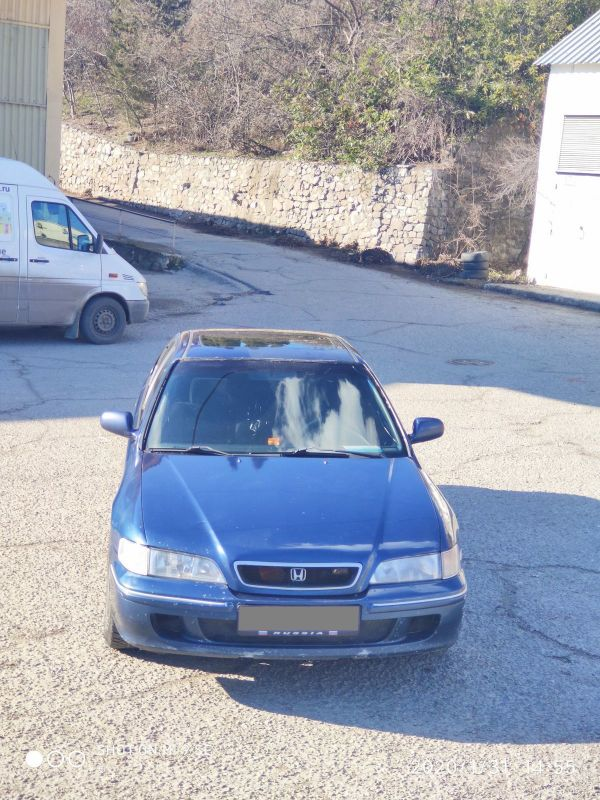 Honda Accord, 1996 год, 135 000 руб.