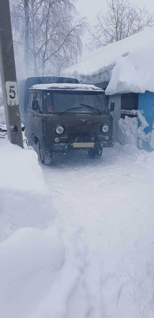 УАЗ Буханка, 2008 год, 145 000 руб.