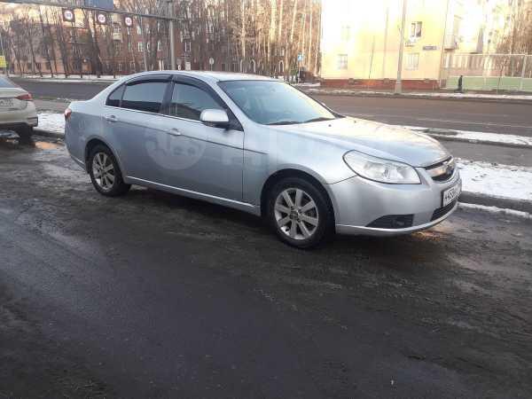 Chevrolet Epica, 2012 год, 350 000 руб.