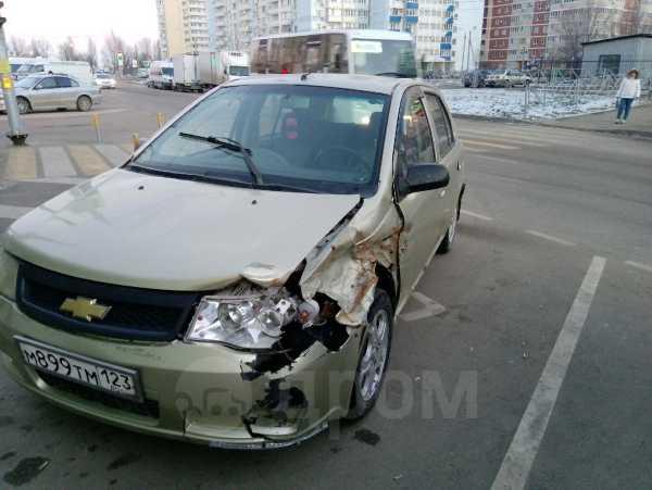 FAW Vita, 2007 год, 75 000 руб.