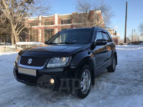 Suzuki Grand Vitara, 2010 год, 595 000 руб.