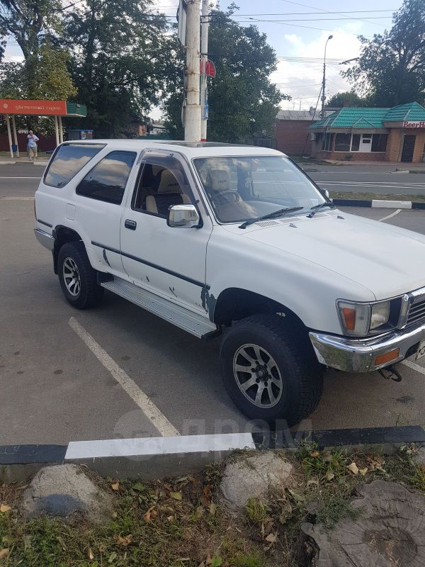 Toyota Hilux Surf, 1991 год, 300 000 руб.