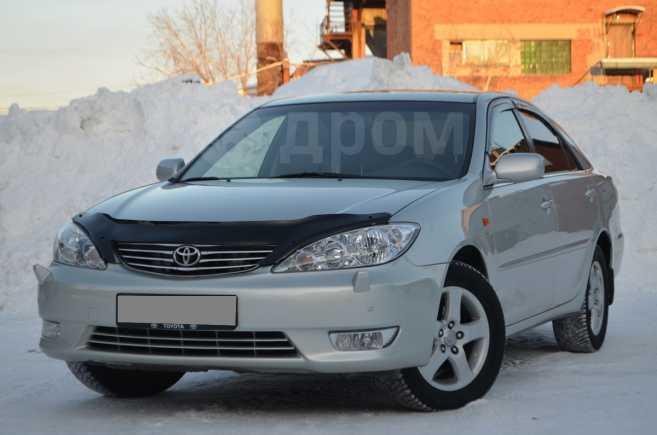 Toyota Camry, 2004 год, 620 000 руб.