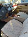 Lexus LS600hL, 2007 год, 950 000 руб.