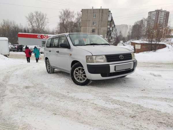 Toyota Probox, 2004 год, 295 000 руб.