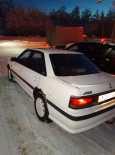 Mazda 626, 1992 год, 50 000 руб.
