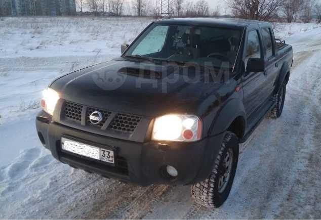 Nissan NP300, 2010 год, 520 000 руб.