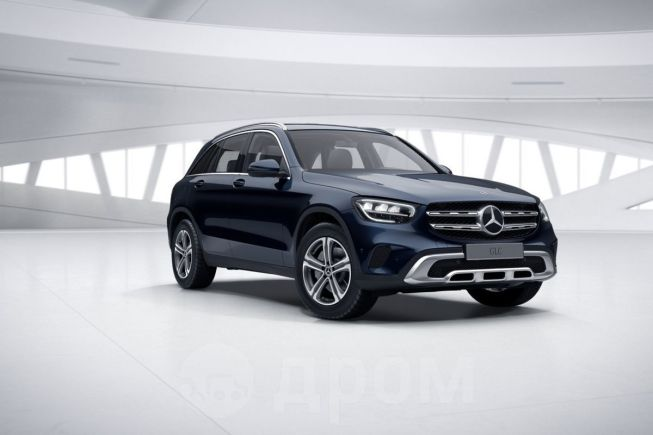 Mercedes-Benz GLC, 2020 год, 3 741 000 руб.