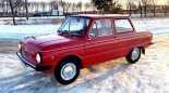 ЗАЗ Запорожец, 1983 год, 215 000 руб.