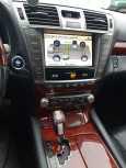 Lexus LS600h, 2010 год, 850 000 руб.